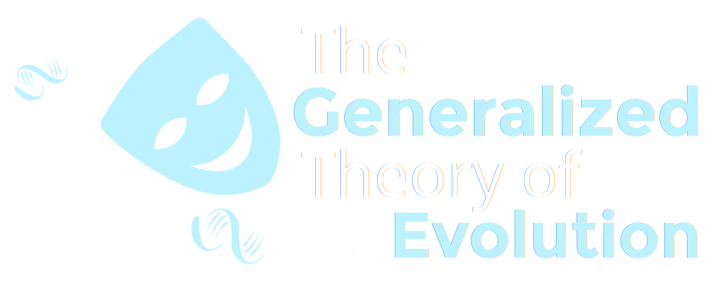 The Generalized Theory of Evolution